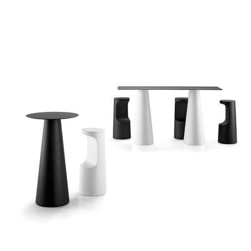 Fura Stool Plus Workspace