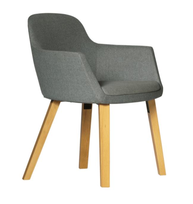 Comet wooden leg_Plus Workspace