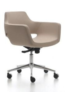 Nano meeting chair