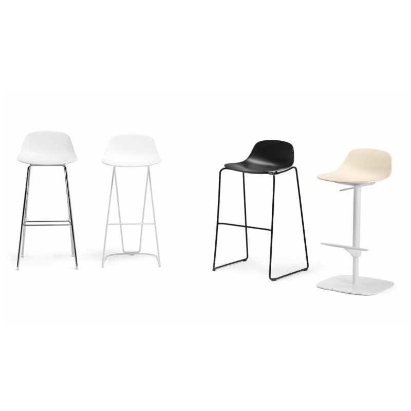 Duo Stool Family