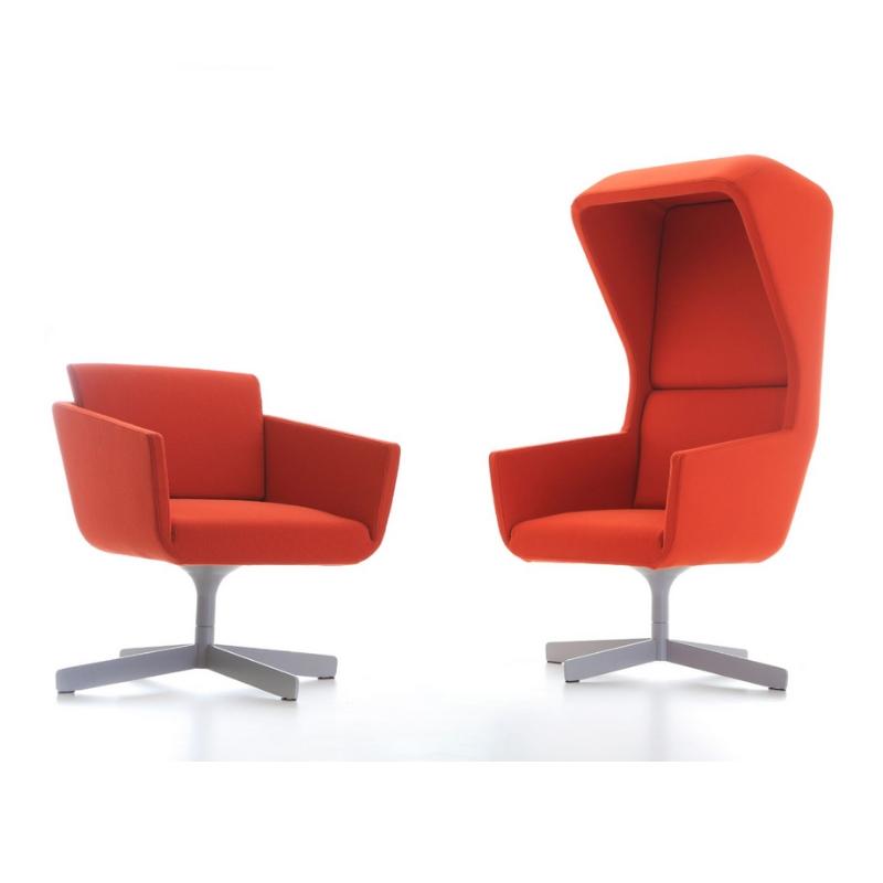 Positiva Single Modular Lounge