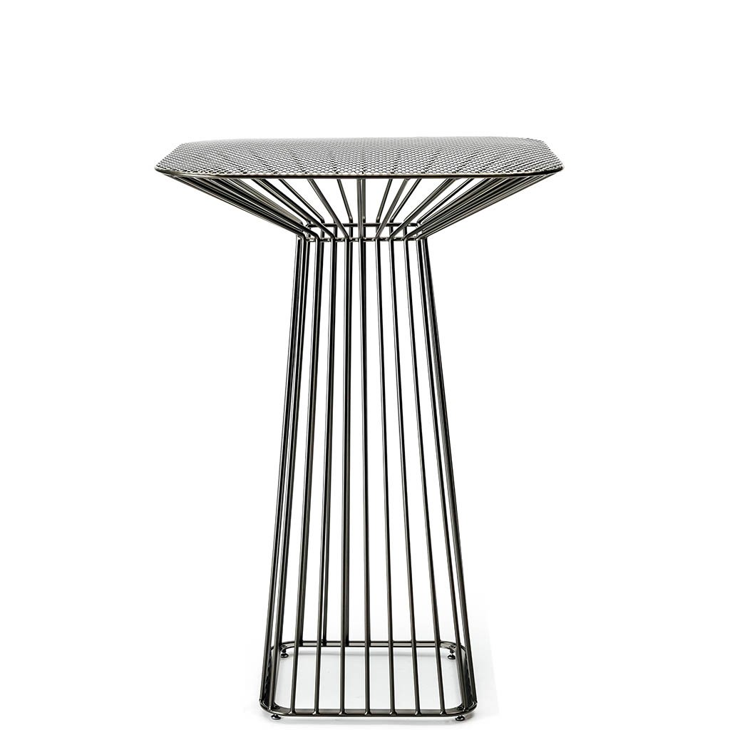 Flare Bar Table