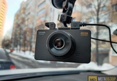 Обзор LEXAND LR18 DUAL. Дешевый видеорегистратор с двухканальной съемкой