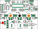 Piano di montaggio del RoboPonte