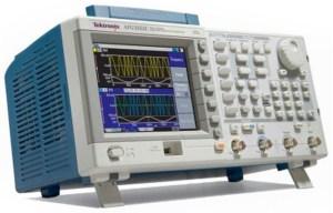 AFG3022B Tektronix Dual Channel Arbitrary Function Generator