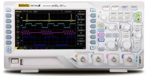 RIGOL DS1074Z 4 Channel 70Mhz Oscilloscope