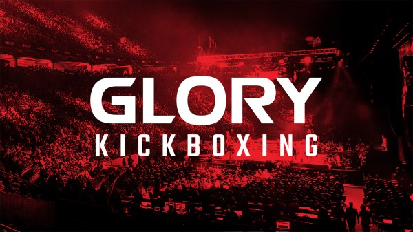 GLORY Kickboxing Videos Sports Pluto TV