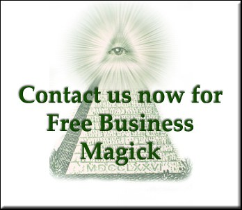Free Business Magick