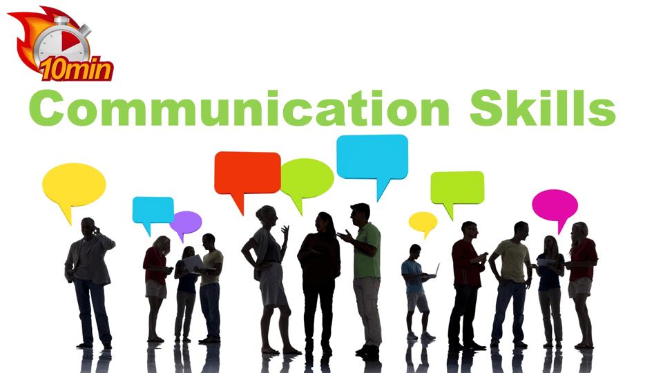Communication Skills - Pluto LMS Video Library