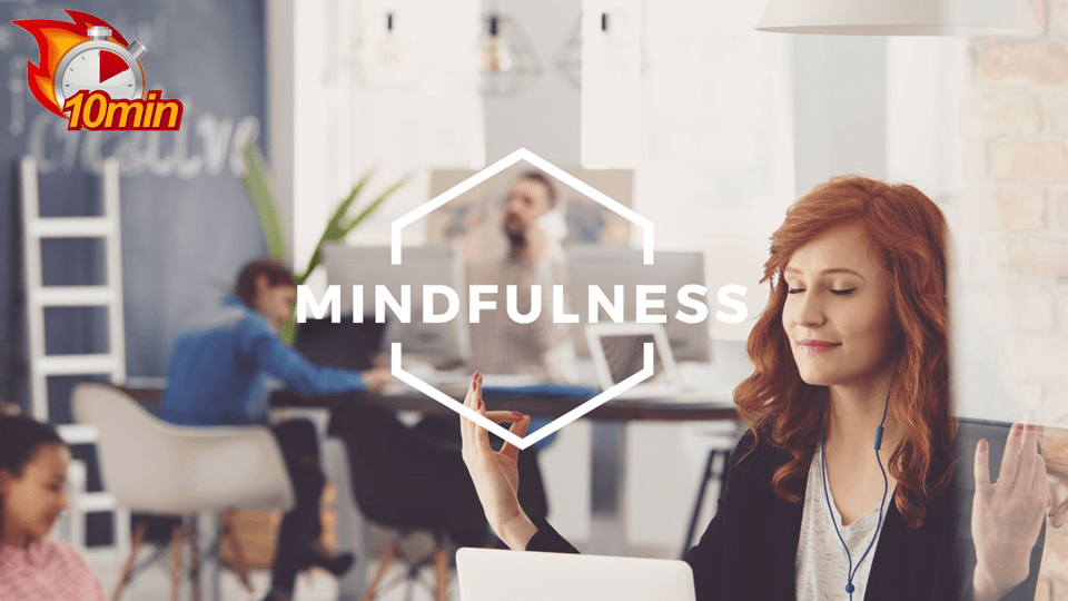 Mindfulness - Pluto LMS Video Library