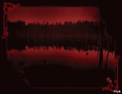 Чертовы озера всегда манят людей и даже рассказы о гибелях их не пугают, слишком загадочные мертвые озера