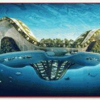 Мир будущего - рассказ путишественика во времени