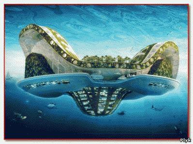 Мир будущего как оказалось со слов путешественника в будущее просто рай. В будущем царит социализм и все счастливы