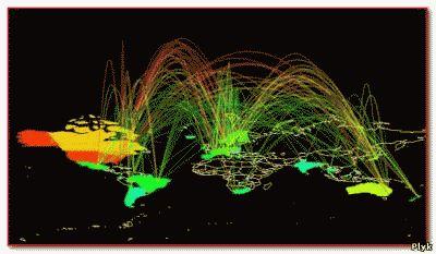Рассказ о будущем интернета, что произойдет, техногенный апокалипсис