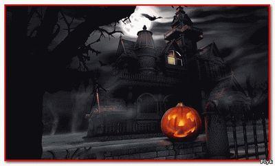 Хеллоуин - наследник Самайна, в честь него самайн праздник