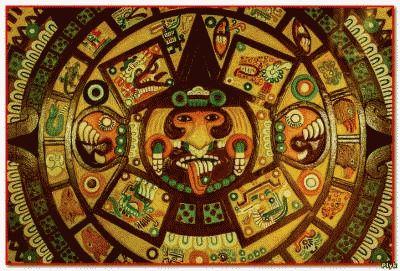 Майя очень верили своим астрологам их гороскопы самые точные