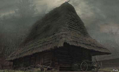 Мистическая история из жизни Гном в колпаке