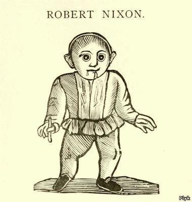 пророк Роберт Никсон