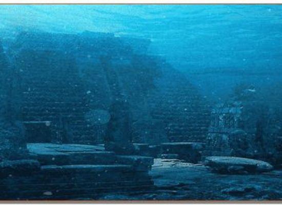 Запретная археология и пирамиды сегодня идут рядом и стали почти одним целым.