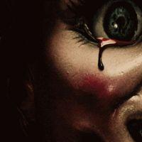 """Аннабель: правдивая история """"демонической куклы"""""""
