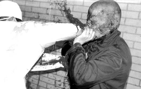 Отряд 731 - зверские опыты
