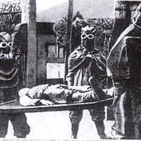 Отряд 731 - Жуткие опыты