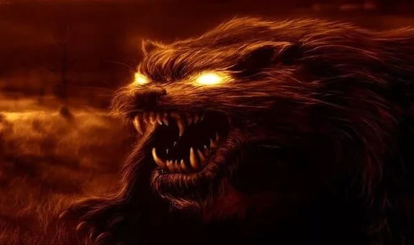 Жеводанский волк