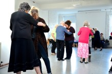 Plymouth Arts Centre Tea Dance