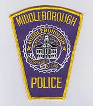 Middleborough Police