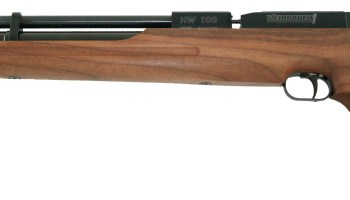 Weihrauch HW100  177 Carbine - Limited Reduced Price Offer