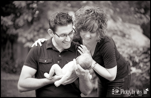 Michigan Family Portrait Photographer Photos by Miss Ann