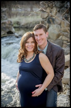 Best Maternity Photographer Plymouth Michigan Photos by Miss Ann