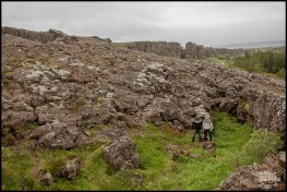 Thingvellir National Park Pre Wedding Session