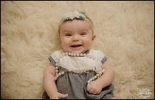 Ann Arbor Michigan Baby Photographer