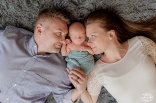 Iceland Family Portrait Photographer - Photos by Miss Ann