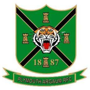 Plymouth Argaum looking to recruit players for new under-13 team