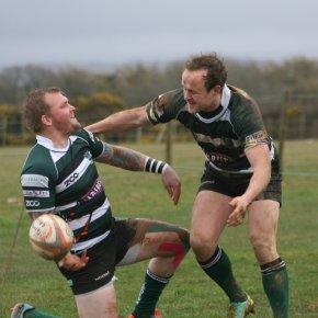RUGBY ROUND-UP: Plymouth Argaum secure Devon One title