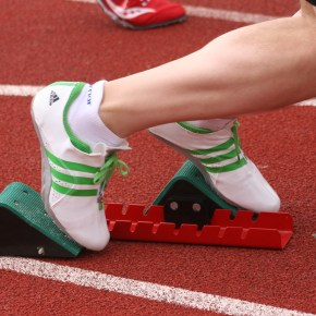 Young throwers end athletics season on a high at Tavistock