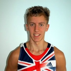 Plymouth hurdler David King set to compete in Germany