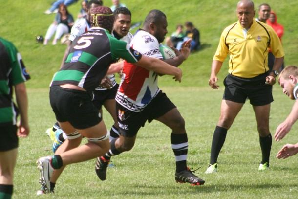 Plymouth Fijian RFC will take on Ivybridge at Cross-in-Hand on Saturday.