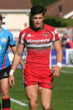 Robin Wedlake