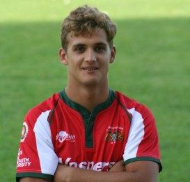 Ben Hawley