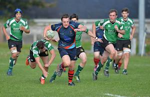 Devonport Services look to get back to winning ways (picture by Mark Andrews)