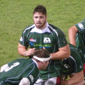 South African Fisher delighted to get 80 minutes under his belt following injury