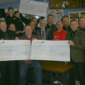 Paul Lethbridge Memorial Match set to be the biggest and best yet