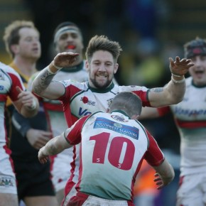 Albion move up to fourth with bonus point win away at Esher