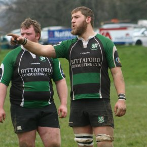 RUGBY PREVIEWS: Ivybridge aim to get off the mark at home, while Services prepare for big game