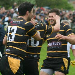 Murphy tells Cornwall team-mates to forget about pressure and history