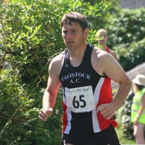 GALLERY: Tavistock's Cole eases to victory in 13th annual Peter Tavy Plod