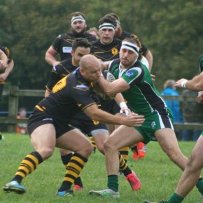 RUGBY PREVIEWS: It's a crucial weekend for Ivybridge, Services, Techs, Sarries and OPMs